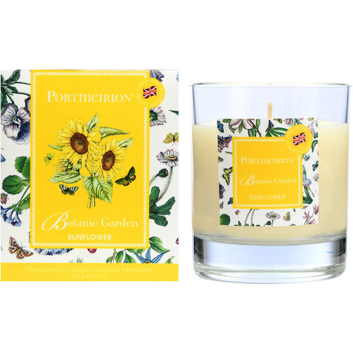 Portmeirion Portmeirion Sunflower Candle