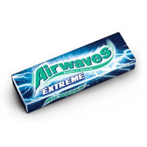 Wrigleys Airwaves Extreme