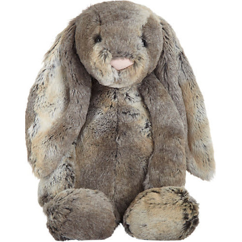 Jellycat Bashful Woodland Bunny Huge