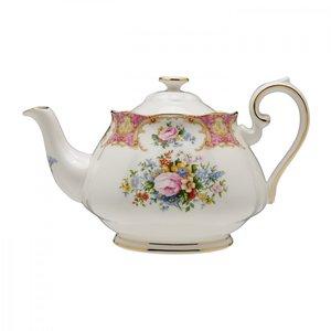 Royal Albert Royal Albert Lady Carlyle Teapot