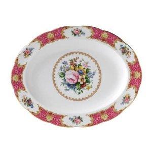Royal Albert Royal Albert Lady Carlyle Plate 20cm