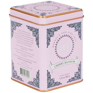 Harney & Sons Harney and Sons Cherry Blossom 20's Tin