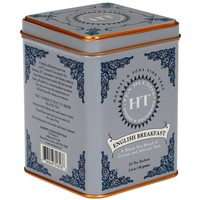 Harney & Sons English Breakfast Blend 20s Tin