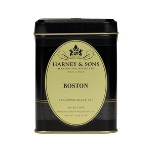 Harney & Sons Harney and Sons Boston Loose Tea Tin
