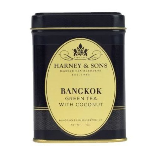 Harney & Sons Harney & Sons Bangkok Green Loose Tea Tin