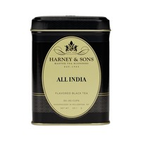 Harney & Sons All India Blend Loose Tea Tin