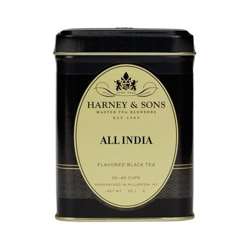 Harney & Sons Harney and Sons All India Blend Loose Tea Tin