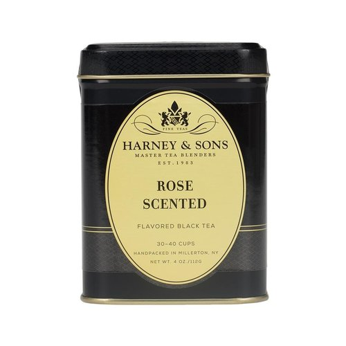 Harney & Sons Harney & Sons Rose Scented Loose Tea Tin