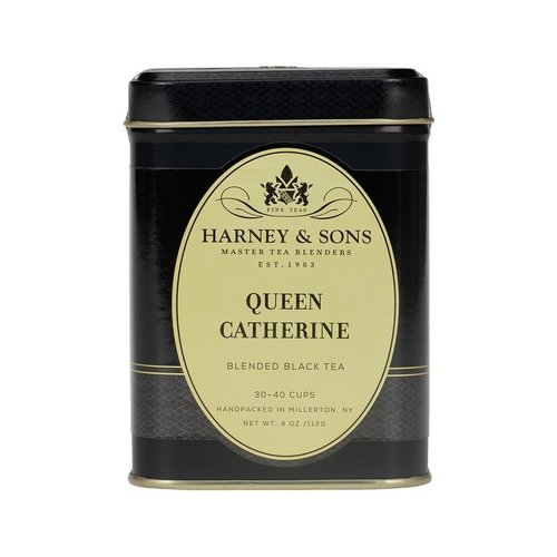 Harney & Sons Harney & Sons Queen Catherine Loose Tea Tin