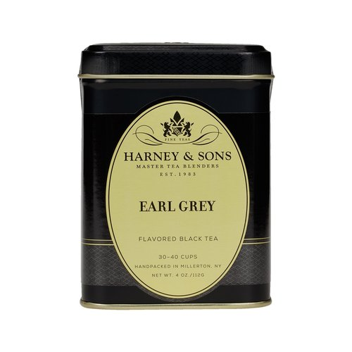 Harney & Sons Harney and Sons Earl Grey Loose Tin
