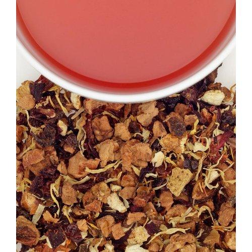 Harney & Sons Harney & Sons Blood Orange Loose Tea Tin