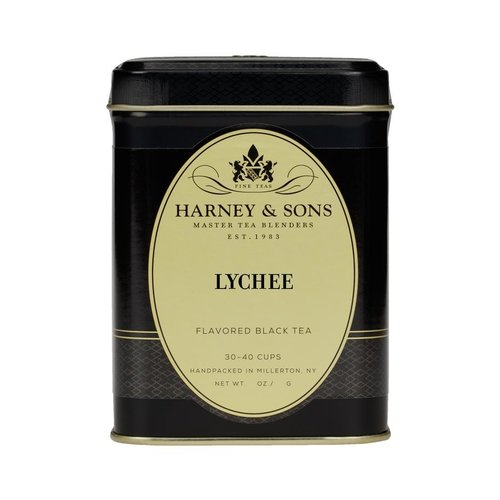 Harney & Sons Harney & Sons Lychee Loose Tea Tin