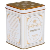 Harney and Sons Darjeeling 20s Tin