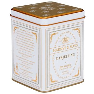 Harney & Sons Harney and Sons Darjeeling 20s Tin