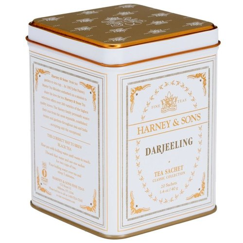 Harney & Sons Harney & Sons Darjeeling 20s Tin