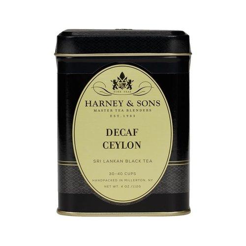 Harney & Sons Harney & Sons Decaf Ceylon Loose Tea Tin
