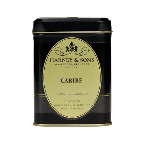 Harney & Sons Harney and Sons Caribe Loose Tea Tin