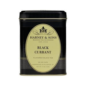 Harney & Sons Harney & Sons Black Currant Loose Tea Tin