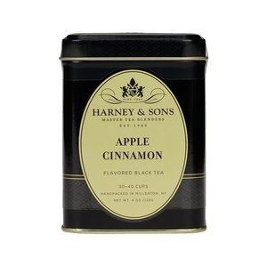 Harney & Sons Harney and Sons Apple Cinnamon Loose Tea Tin