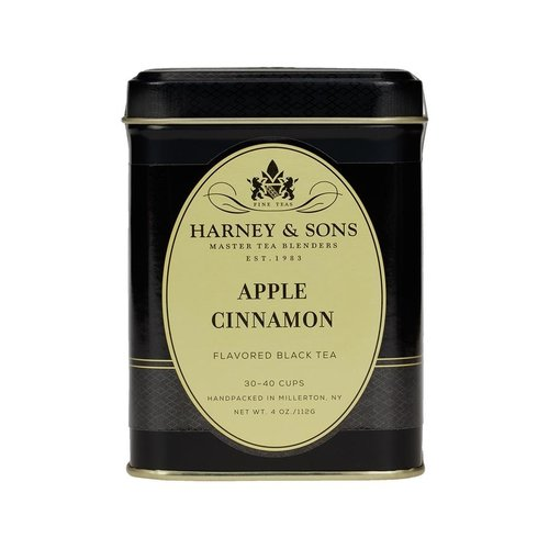 Harney & Sons Harney & Sons Apple Cinnamon Loose Tea Tin
