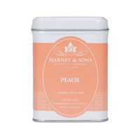 Harney and Sons Peach Fruit Loose Tea Tin