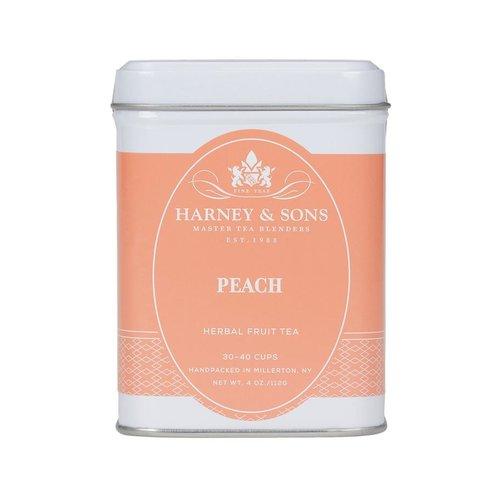 Harney & Sons Harney & Sons Peach Fruit Loose Tea Tin