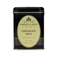 Harney & Sons Chocolate Mint Loose Tea Tin