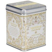 Harney and Sons Wedding Tea 20s Tin