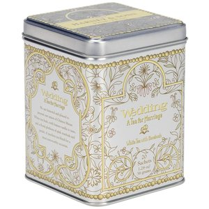 Harney & Sons Harney & Sons Wedding 20s Tin
