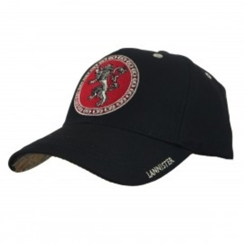 Game of Thrones Game of Thrones Lannister Baseball Cap