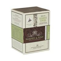 Harney & Sons Japanese Sencha Box of 20 Wrapped Sachets