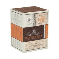 Harney & Sons Hot Cinnamon Spice Box of 20 Wrapped Sachets