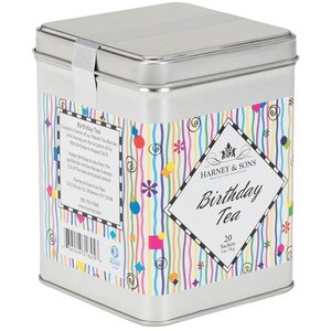 Harney & Sons Harney & Sons Happy Birthday 20s Tin