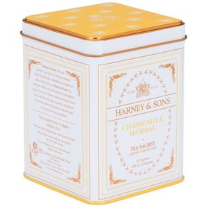 Harney & Sons Harney and Sons Chamomile Herbal 20s Tin