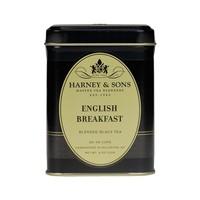 Harney & Sons English Breakfast Loose Tea Tin