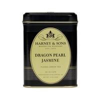 Harney and Sons Dragon Pearl Jasmine Loose Tea Tin