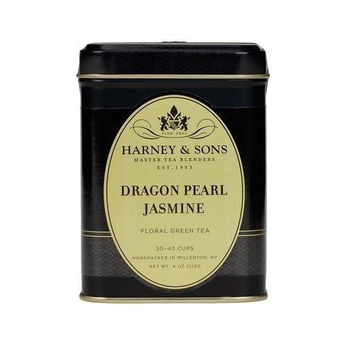 Harney & Sons Harney & Sons Dragon Pearl Jasmine Loose Tea Tin