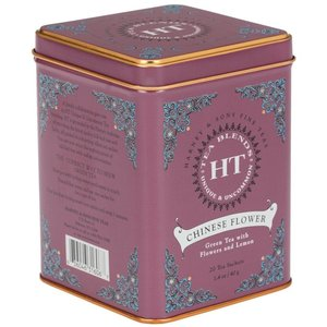 Harney & Sons Harney and Sons Chinese Flower 20s Tin