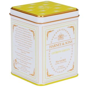 Harney & Sons Harney and Sons Citron Green 20s Tin