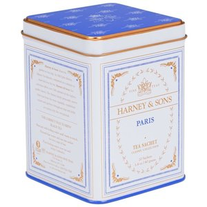 Harney & Sons Harney & Sons Paris 20s Tin