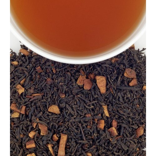 Harney & Sons Harney & Sons Hot Cinnamon Spice 1lb Loose Tea Bag
