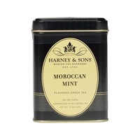 Harney & Sons Moroccan Mint Loose Tea Tin