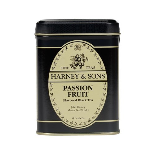 Harney & Sons Harney & Sons Passion Fruit Loose Tea Tin