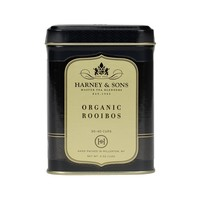 Harney & Sons Organic Rooibos Loose Tea Tin