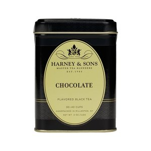 Harney & Sons Harney & Sons Chocolate Loose Tea Tin