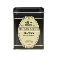 Harney & Sons Mango Loose Tea Tin