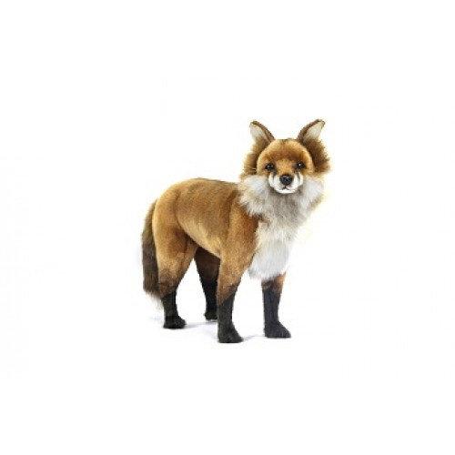 Hansa Creation USA Hansa Majestic Red Fox