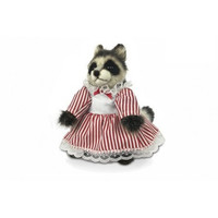 Hansa Raccoon Girl