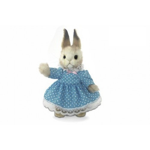 Hansa Creation USA Hansa Bunny Girl