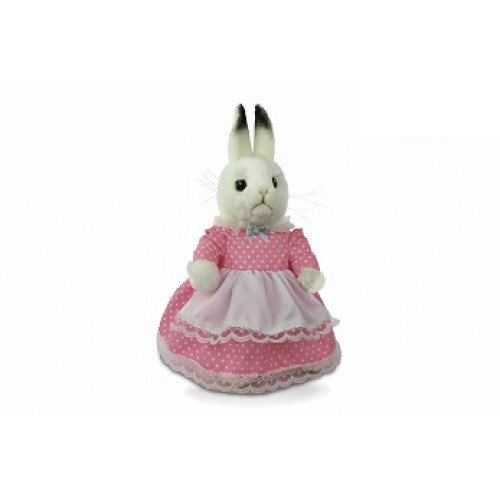 Hansa Creation USA Hansa Bunny Lady